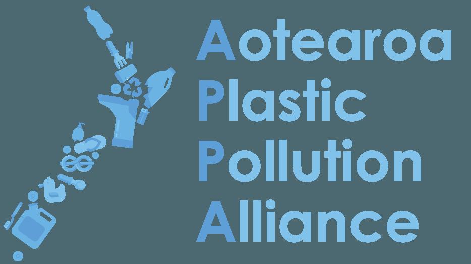 The Aotearoa Plastic Pollution Alliance